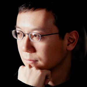 Photo of Kevin Lau