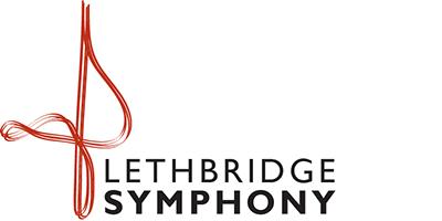 Lethbridge Symphony logo