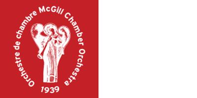 McGill Chamber Orchestra logo