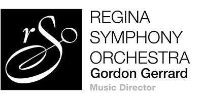 Regina Symphony Orchestra logo
